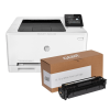 Ghost Printer Bundle with White Toner