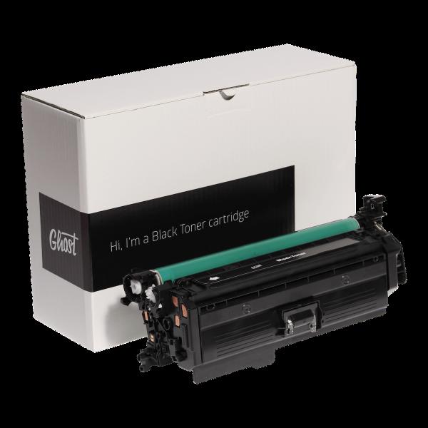 Black Toner 4025BK mit Verpackung