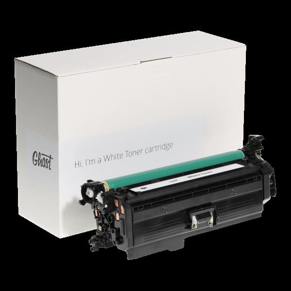 White Toner 4025W mit Verpackung