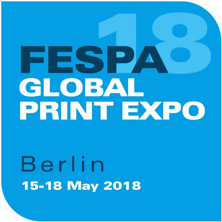 FESPA GLOBAL PRINT EXPO 2018 Berlin