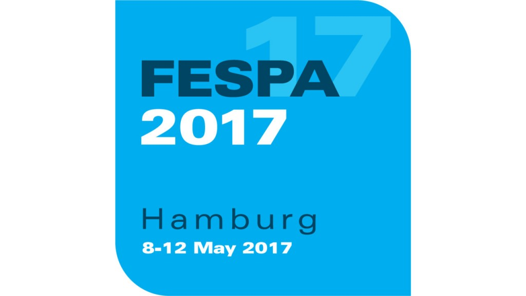 Ghost at FESPA 2017