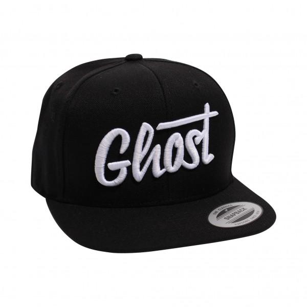 Ghost Kappe Rückseite