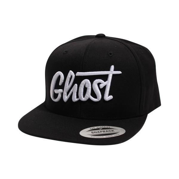 Ghost Kappe Vorderseite