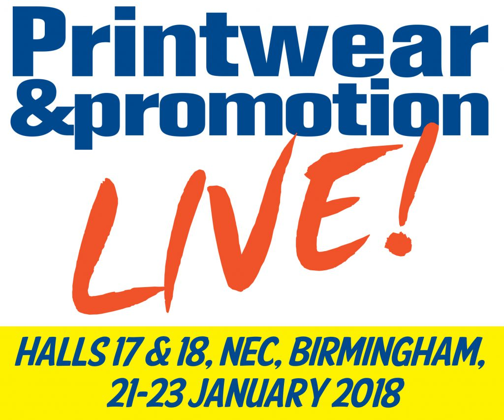 Ghost at Printware&Promotion LIVE Birmingham
