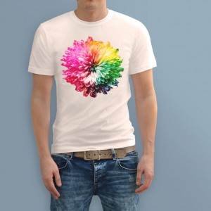 Polyester-shirt-sublimation-printing