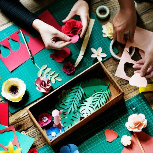 DIY Design Trends – Part 1: