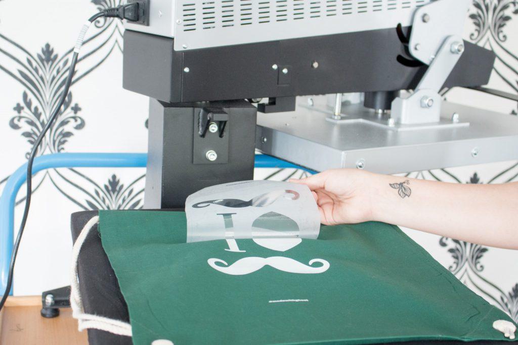 La impresión en blanco es finalmente posible