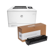 Ghost Bundle M452nw con White Toner