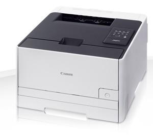 I-Sensys LBP-7100CN