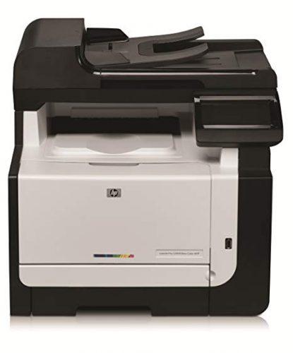 LaserJet Pro CM 1415 fn