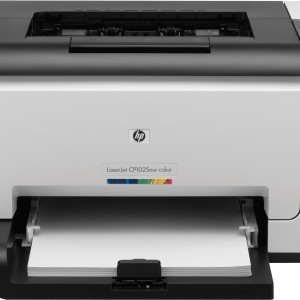 LaserJet CP 1025 NW Color