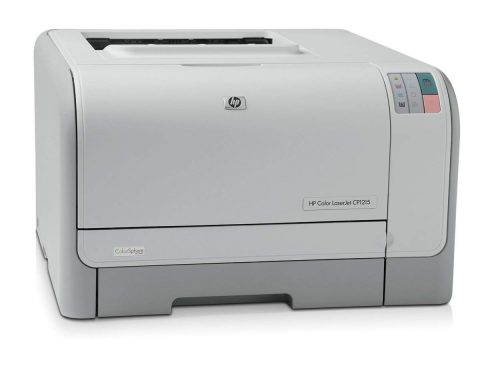Color LaserJet CP 1215