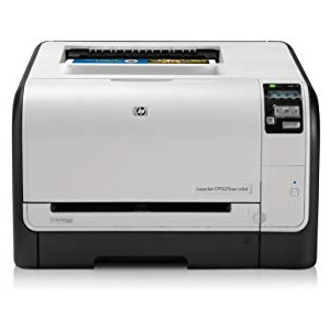 LaserJet CP 1525 nw