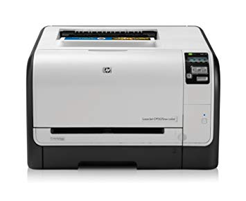 LaserJet Pro CP 1525 nw