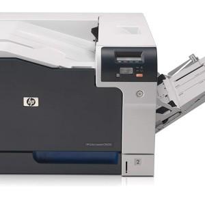 Color LaserJet CP 5225 Series