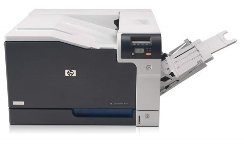 Color LaserJet CP 5225 Series