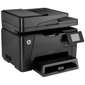 Color LaserJet Pro MFP M 177 fw