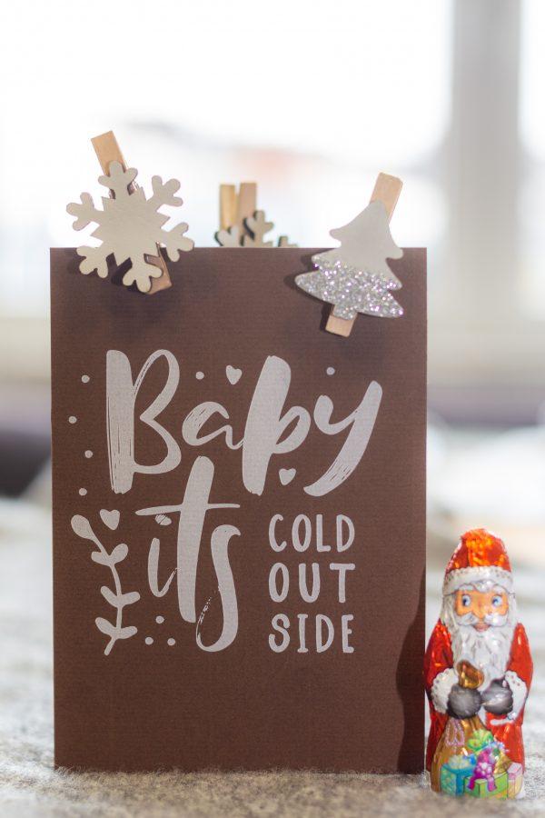 Weiß-bedruckte-Weihnachtskarte