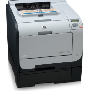 Color LaserJet CP 2025 Series