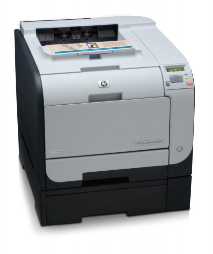 Color LaserJet CP 2025 X