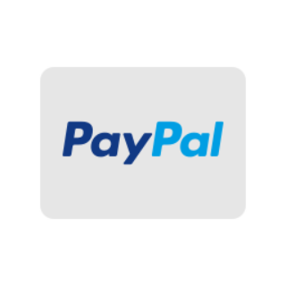 Payment & Shipping • Ghost Webshop