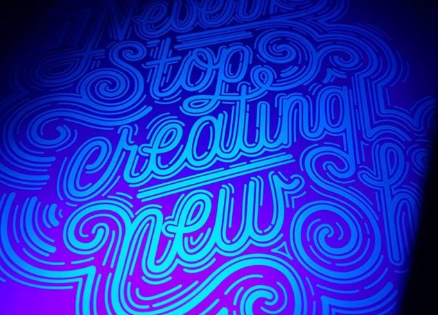 Create stunning prints using Neon Toner